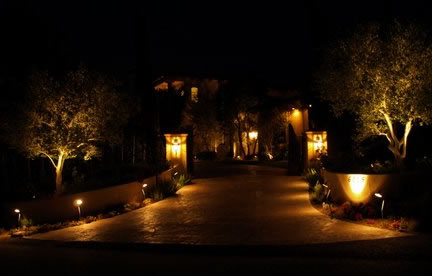 Thousand Oaks Exterior Lighting Lighting Fixtures