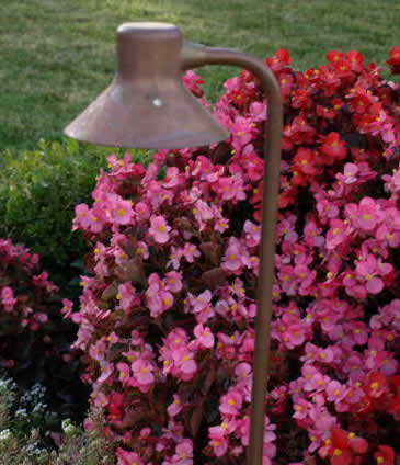 Thousand Oaks Exterior Lighting Landscape Light