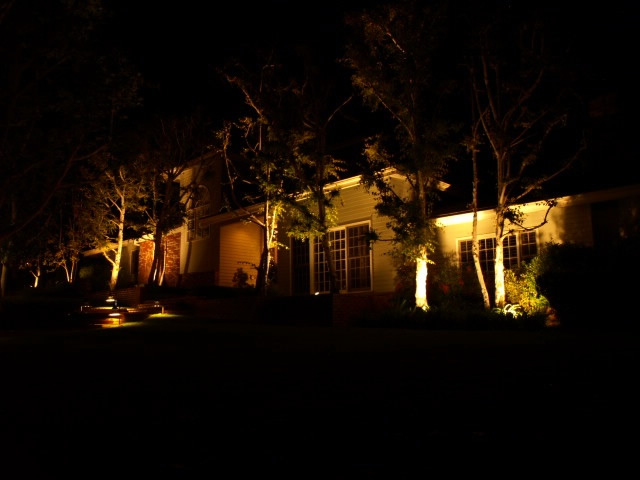 Thousand Oaks Exterior Lighting Outdoor Lighting