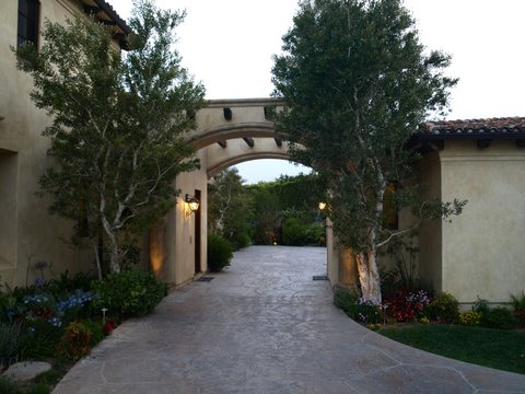 Thousand Oaks Exterior Lighting Landscape Lighting